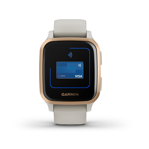 Смарт-часы Garmin Venu Sq – Music Edition