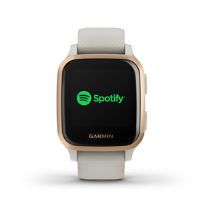 Smartwatch Garmin Venu Sq – Music Edition