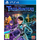 PS4 mäng Trollhunters: Defenders of Arcadia