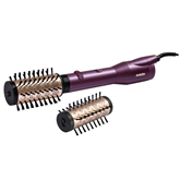 Rotating air styler Babyliss