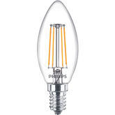 LED küünal Philips (E14, 40W)