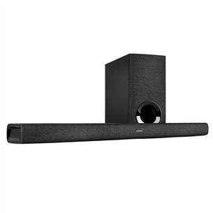 Soundbar Denon 2.1 Chromecast