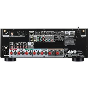 Ressiiver 7.2 Denon AVR-S960H