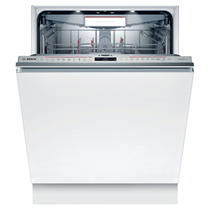 Built-in dishwasher Bosch / 14 place settings