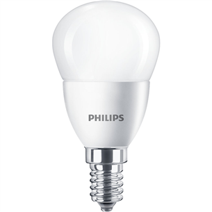 LED lamp Philips (E14, 40W) 929001157818