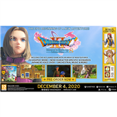 PS4 mäng Dragon Quest XI S: Echoes of an Elusive Age Definitive Edition (eeltellimisel)