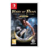 Switch game Prince of Persia: The Sands of Time Remake (pre-order)