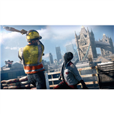 PS5 mäng Watch Dogs: Legion Resistance Edition