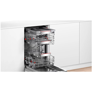 Built-in dishwasher Bosch (10 place settings)
