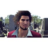 PS4 mäng Yakuza: Like a Dragon