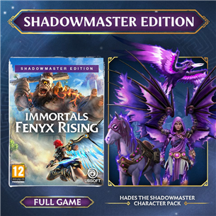 Xbox One / Series X/S mäng Immortals Fenyx Rising Shadowmaster Edition