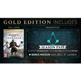 PS5 mäng Assassins Creed: Valhalla GOLD Edition