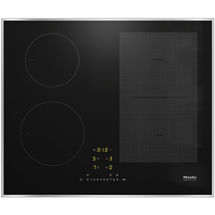 Интегрируемая индукционная варочная панель Miele
