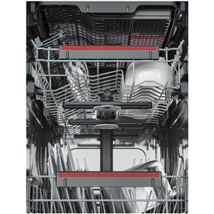 Built-in dishwasher AEG (9 place settings)