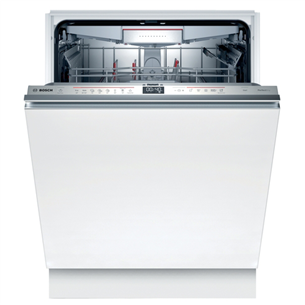 Built-in dishwasher Bosch (14 place settings) SMD6ZCX50E