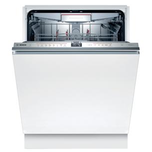 Integreeritav nõudepesumasin Bosch (14 nõudekomplekti) SMD6ZCX50E