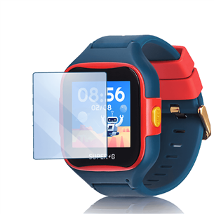 Screen protector for smartwatch Super-G Blast GLASSSUPERGBLAST
