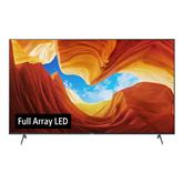 65 Ultra HD LED LCD-телевизор Sony