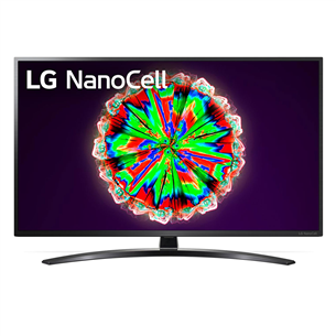 55'' Ultra HD NanoCell LED LCD-телевизор LG