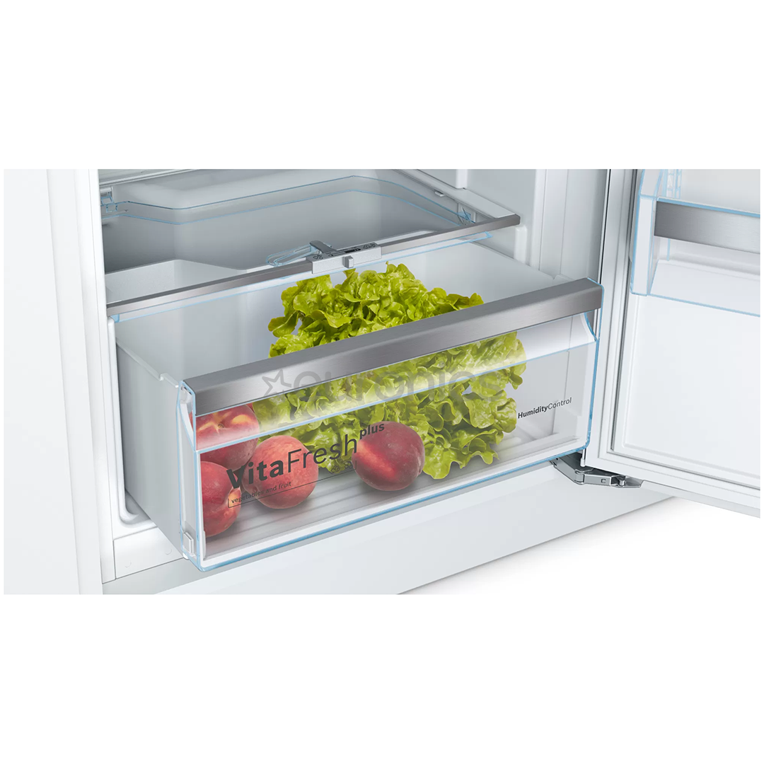 Built-in cooler Bosch (122 cm)