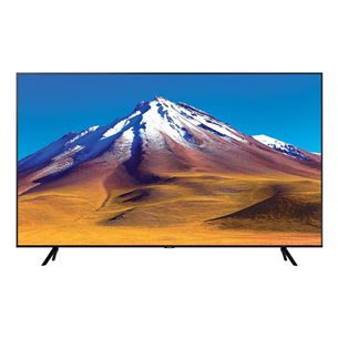 55'' Ultra HD LED LCD TV Samsung