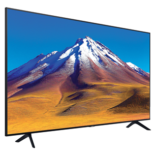 55'' Ultra HD LED LCD-телевизор Samsung