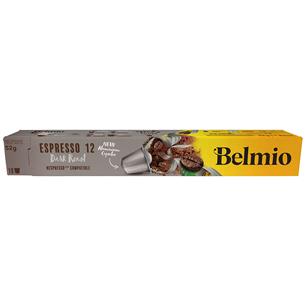 Kohvikapslid Belmio Espresso Dark Roast