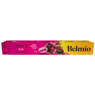 Kohvikapslid Belmio Lungo Forte BLIO31271