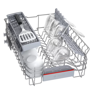 Integreeritav nõudepesumasin Bosch (9 nõudekomplekti)