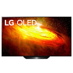 55'' Ultra HD OLED-teler LG OLED55BX3LB.AEU