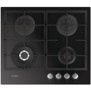 Built-in gas hob Whirlpool