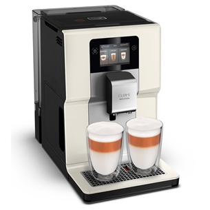Espresso machine Krups Intuition EA872A10