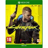 Xbox One mäng Cyberpunk 2077 (eeltellimisel)