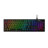 Klaviatuur Kingston HyperX Alloy Origins RGB Blue Switches (US)