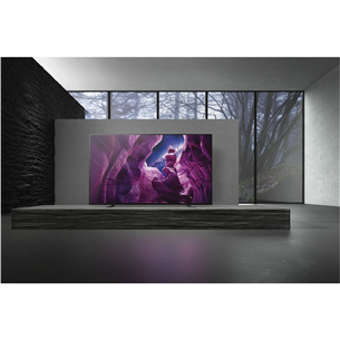 65'' Ultra HD OLED-телевизор Sony