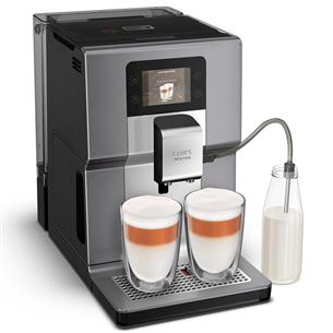Espresso machine Krups Intuition Preference+ EA875E10