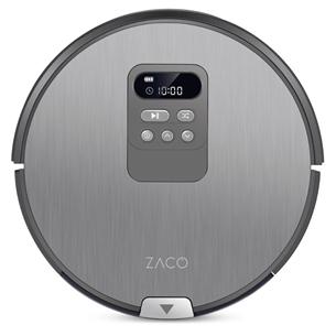 Robottolmuimeja Zaco V80 kuiv- ja märgpuhastus