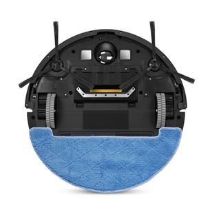 Robottolmuimeja Zaco V80