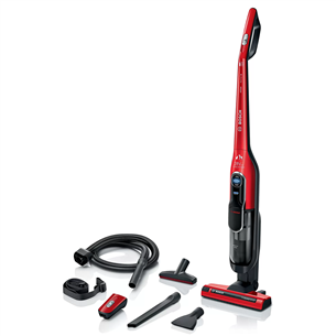 Cordless vacuum cleaner Bosch Athlet ProAnimal 28Vmax BCH86PET2