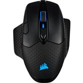 Juhtmevaba hiir Corsair Dark Core Pro SE RGB