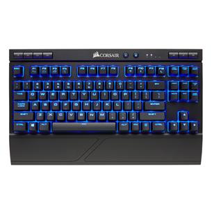 Беспроводная клавиатура Corsair K63 Cherry MX Red (SWE) CH-9145030-ND