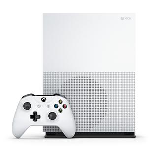 Игровая приставка Microsoft Xbox One S (1 ТБ) 889842520576