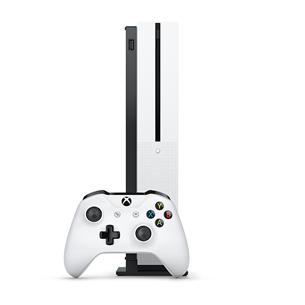 Игровая приставка Microsoft Xbox One S (1 ТБ)