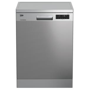 Посудомоечная машина Beko (14 комплектов посуды) DFN28430X