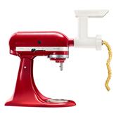 Komplekt - mikser KitchenAid Artisan 4,83L + hakkliha-/küpsisetarvik
