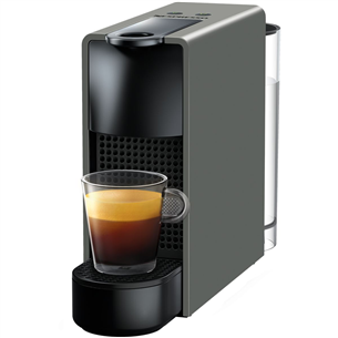 Capsule coffee machine Nespresso Essenza Mini C30-EU-GR-NE