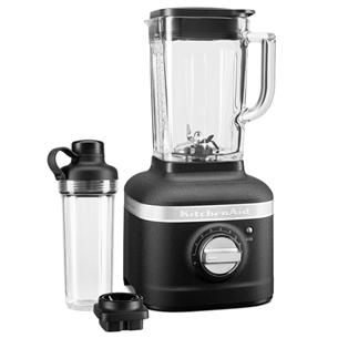 Blender + joogipudel KitchenAid Artisan K400 5KSB4034EBK
