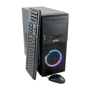 Desktop PC Ordi Apollo 10+ (2020) 4741388008474