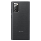 Samsung Galaxy Note20 Clear View kaaned