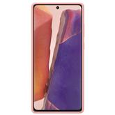 Samsung Galaxy Note20 silikoonümbris